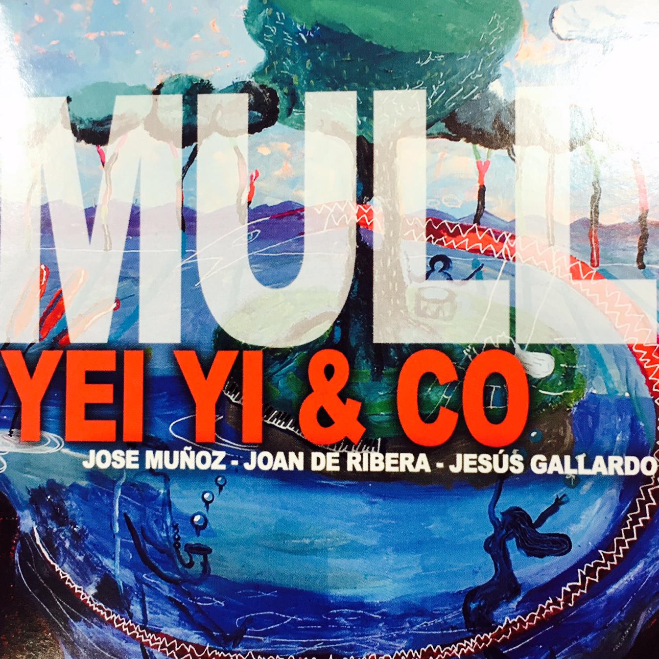 YEI YI & CO